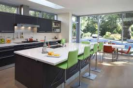 Open Kitchen Partition Glass Partition Designs Interior Design Inspiration