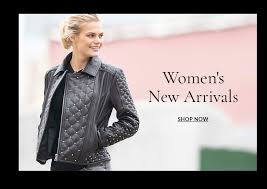 women s new arrivals now