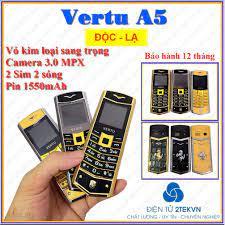 Điện thoại độc VTU A5 2 sim giá rẻ tại TP. Hồ Chí Minh