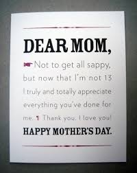 Good Mom Quotes Amazing Good Morning Sunday 48 Mother's Day Quotes