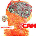 Oh Yeah by Can