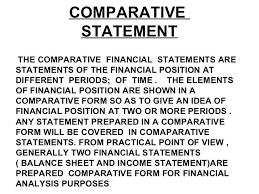 Balance Sheet 3 Two Forms Of Compare And Contrast The Various Off