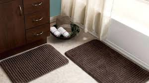 memory foam bathroom rug set home interior cool memory foam bath rug set luxury of 2 memory foam bathroom rug set
