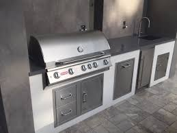 Gas Kitchen Appliance Packages Outdoor Kitchen Appliance Packages Luxapatio