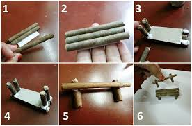 how to make miniature furniture. Picture Of Mini Furnitures How To Make Miniature Furniture