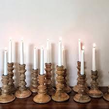 wooden ledge hanging teardrop candle holder red wooden candle holders wooden candle holders