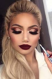 20 glamorous eye makeup looks hottest makeup trends