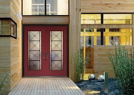 masonite fiberglass entry door with