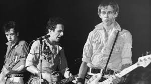 40 Years Later, Greil Marcus' Original Review Of The <b>Clash</b>, '<b>London</b> ...