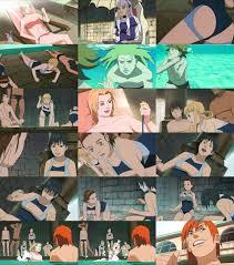 Anime and Manga Off Model TV Tropes