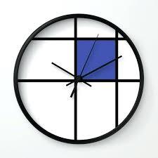 cool wall clocks clocks fascinating cool wall clock funky wall clocks black and white blue round cool wall clocks