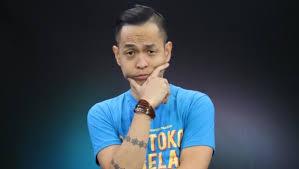 Soal Revisi UU KPK, Ernest Prakasa ke Jokowi: Kecewa, Amat Kecewa...