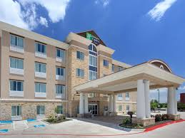 American Inn Fort Worth Holiday Inn Express Suites Fort Worth North Northlake Hotel By Ihg