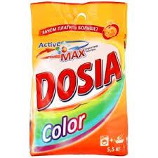 <b>Стиральный порошок DOSIA Color</b> Active Max | Отзывы ...