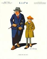 Ralph Garrison | Mad Men Art | Vintage Ad Art Collection