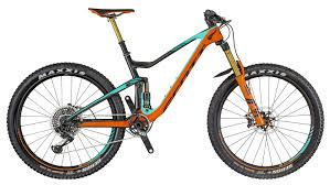 2018 scott genius 700 tuned bike reviews comparisons specs