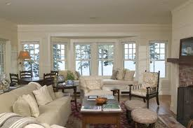 amazing bay window furniture decorating a living room traditional with wood wall horizontal floor idea ikea placement uk arrangement singapore seat for area