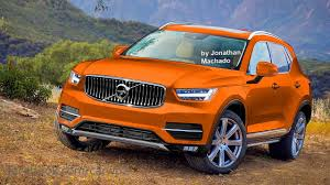 2018 volvo xc40. perfect volvo intended 2018 volvo xc40