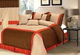burnt orange comforter set queen burnt orange comforter set king home ideas philippines home ideas for kitchen