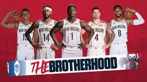 New Orleans Pelicans Depth Chart New Orleans Pelicans Offseason Review The Busiest Team In