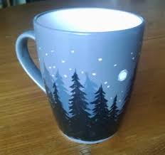 Final Dark Forest Mug