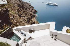 The 10 Greek island hotels to check ...