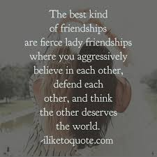 Quotes About Friendship Images