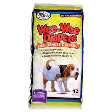 Wee Wee Diapers Size Chart Wee Wee Disposable Diapers 12 Ct