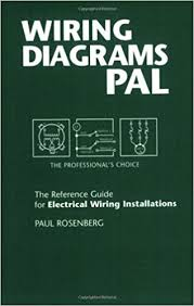 wiring diagrams pal the professional s choice pal pocket wiring diagrams pal the professional s choice pal pocket reference series paul rosenberg 9780965217149 amazon com books