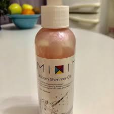 <b>Масло</b>-<b>хайлайтер для тело</b> MIXIT 50мл. – купить в Жуковском ...