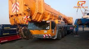 0 All Terrain Crane Liebherr Ltm 1500 8 1 Of Capacity 500