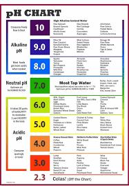 Acid Alkaline Balance For Your Health Ph Balancing The Body
