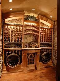 Home Wine Cellar Design Ideas Cool Inspiration Design