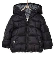Quilted jacket with hood-OUTERWEAR-BABY BOY | 3 months-4 years ... & Quilted jacket with hood-OUTERWEAR-BABY BOY | 3 months-4 years- Adamdwight.com
