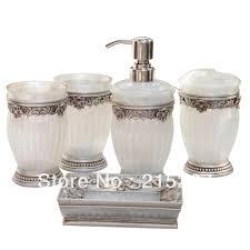 Apothecary Bathroom Accessories Bathroom | Interior Home Design ...