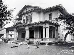 Chart House Waikiki History