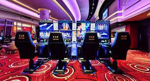 Casino | Resorts World Birmingham