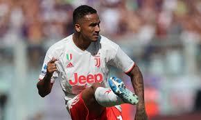 Juve, Danilo costretto al cambio per un infortunio muscolare ...