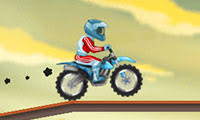 x trial racing motorcycle game