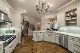 How Much Kitchen Remodel Impressive Design