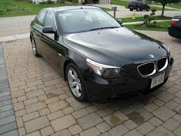 2004 BMW 530i.........one owner, manual trans - 5Series.net - Forums