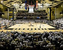 Vanderbilt Commodores Memorial Gym Picture At Vanderbilt