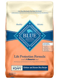 Life Protection Formula Dry Puppy Large Breed Food Chicken
