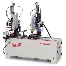 wood cut off saw. cut-off saw / wood automatic - tdg 1400, 1400-cr cut off a
