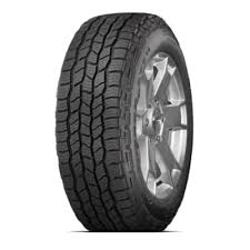 Cooper Tire Psi Chart Cooper Discoverer At3 4s Tires