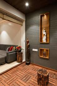 Living Room Entrance Designs 17 Best Ideas About Puja Room On Pinterest Indian Home Decor