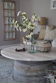 used wine barrel furniture. wine barrel coffee table used furniture