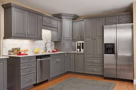 Wolf Designer Cabinets Say Yes To Grey Cabinets These Wolf Designer Cabinets Keep