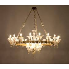 mid century chandelier mid century modern