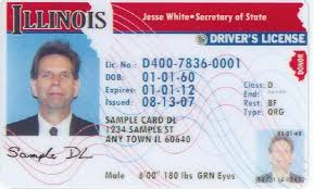 Driver's Will Date Illinois Toughen New Hit Licenses To